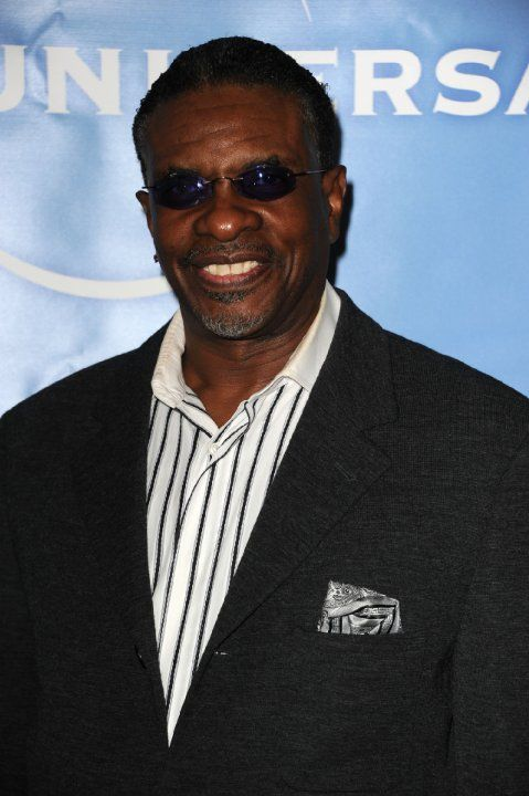 Keith David. (Keith David Williams, 4-6-1956, Harlem).