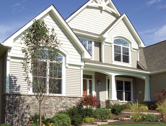 31 Best Norandex Siding Images On Pinterest Vinyl Siding