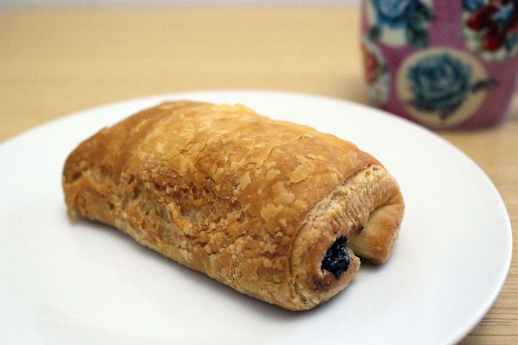 Genius wheat free pains au chocolat review - Free From Fusion