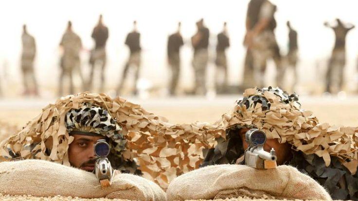 قال خبير أمريكي إن الجيش السعودي هو أحد أفضل الجيوش تجهيزا في العالم، لكنه في واقع الأمر