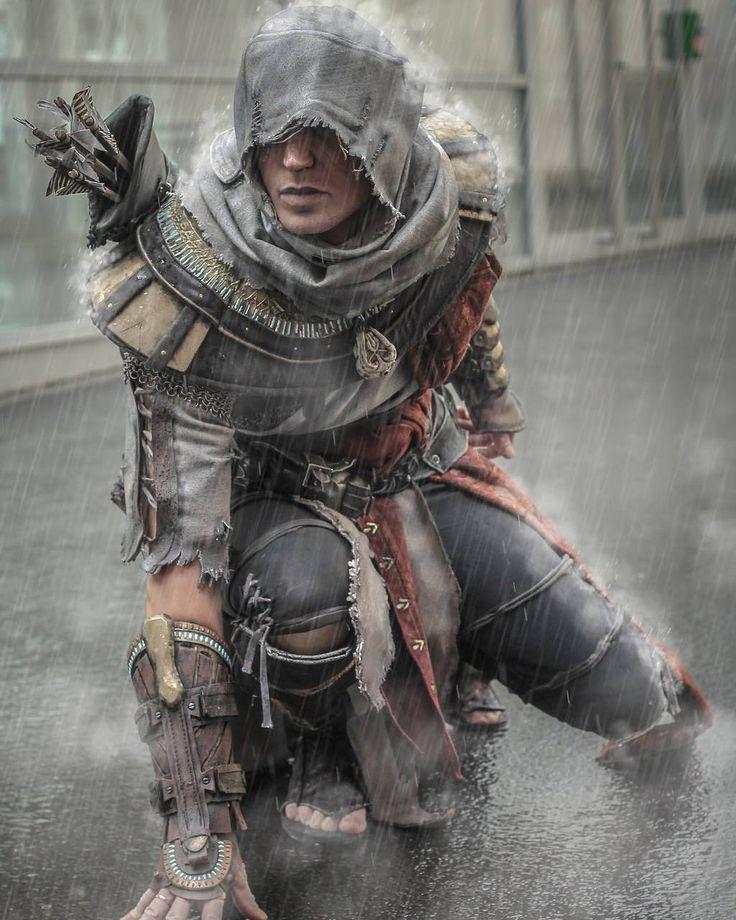 #assassinscreed #assassin #cosplay