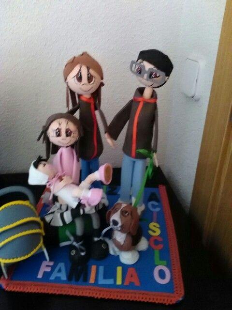 Fofus familia villa-acis