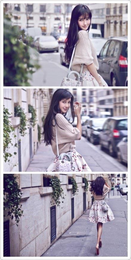 Spring in Shanghai