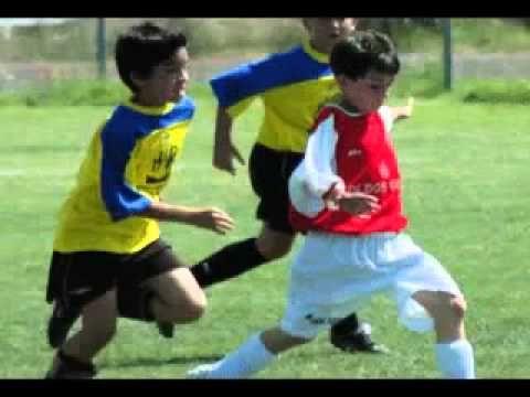 Las actividades extraescolares: un refuerzo para la educación integral - YouTube