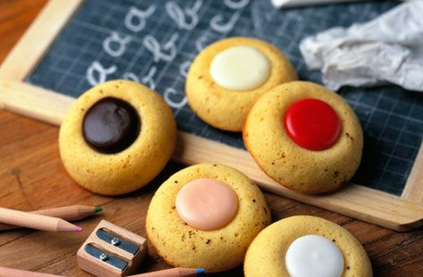 Children's tea time biscuits - Tesco Real Food