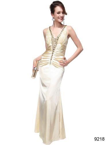 Dress Style 9218