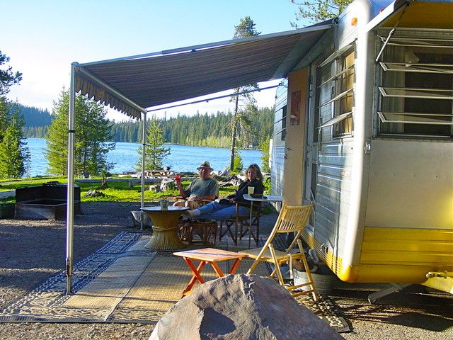 483 Best Images About Camper On Pinterest Shasta Trailer