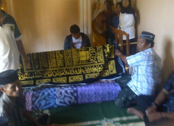 Terungkap, PNS di Pinrang Meninggal Mendadak Usai Menenggak Racun