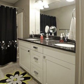 Im pricing a vanity from this company  Shaker cabinet