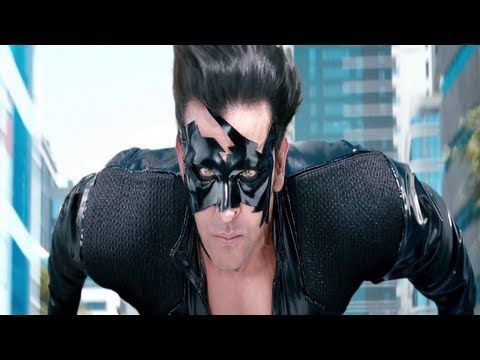 The Exclusive Official Theatrical Trailer of Krrish 3, the most awaited movie of the year starring Hrithik Roshan, Priyanka Chopra, Kangna Ranaut, Vivek Oberoi & Shaurya Chauhan. #Bollywood #Movies #Krrish3Trailer Looks like we are going to have a Happy Diwali at the BO!