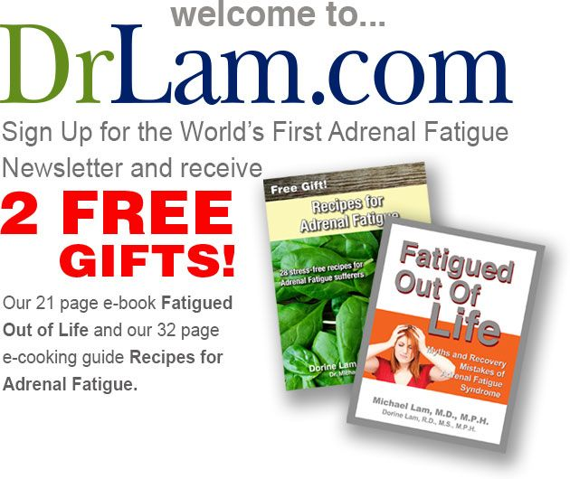 Sign up for our free gifts