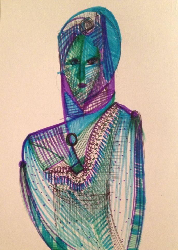 #Madame #vionnet #ladyladylinda