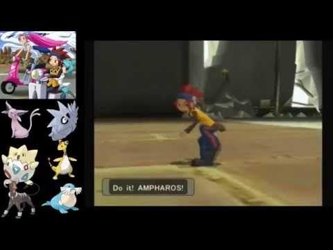 Pokemon XD: Ep 12.1 - Got to get my Snag Machine Back