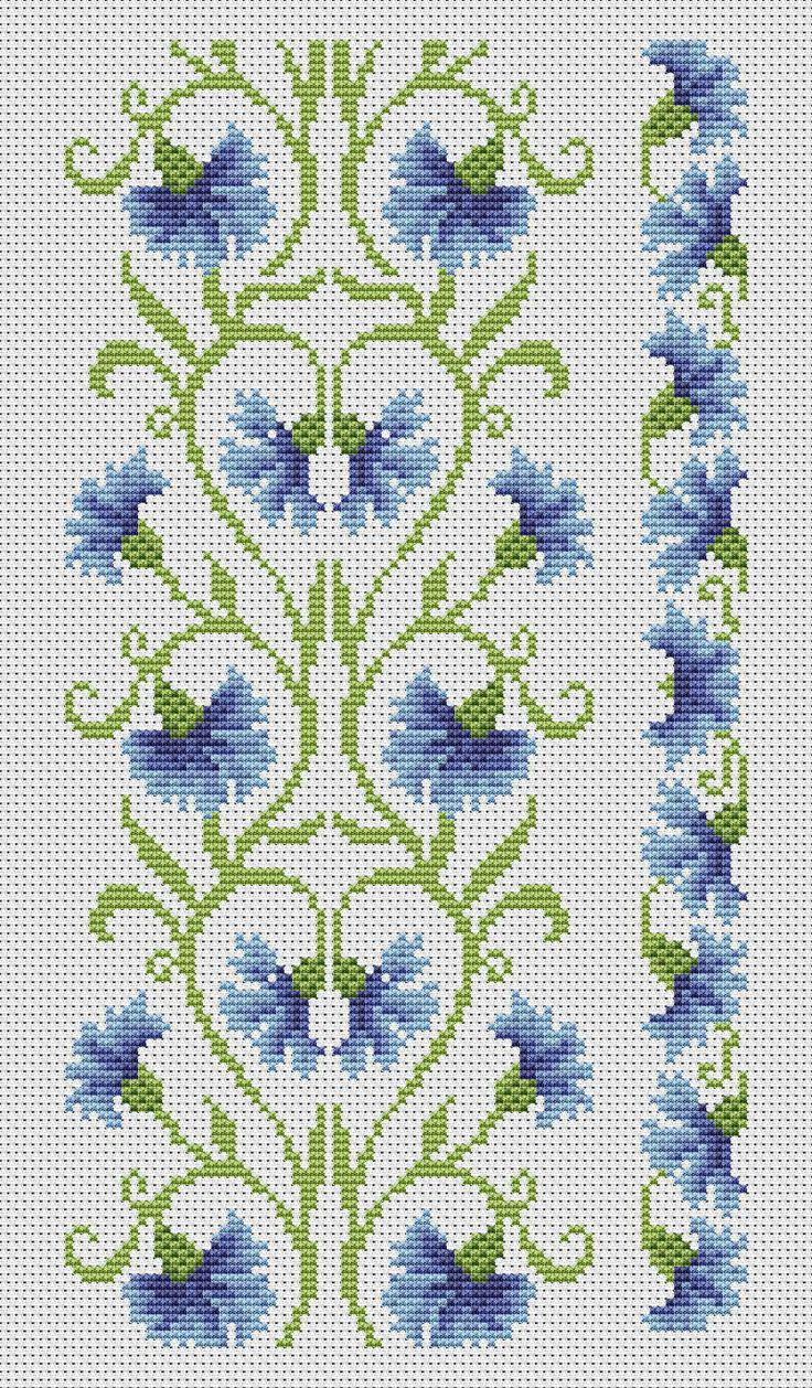 Best images about punto croce cross stitch on