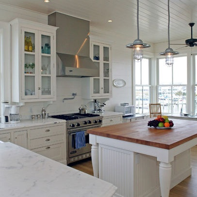 1000+ ideas about Nautical Kitchen Ovens on Pinterest | Blue white ...