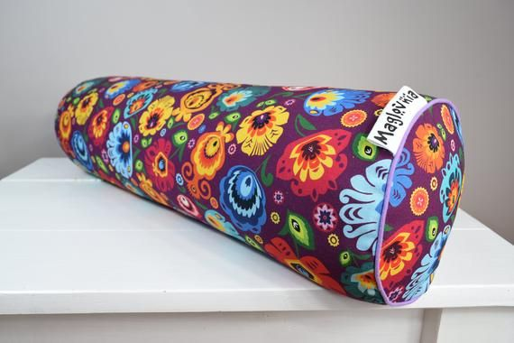 Yoga Props Cushion, Bolsters, Pillows