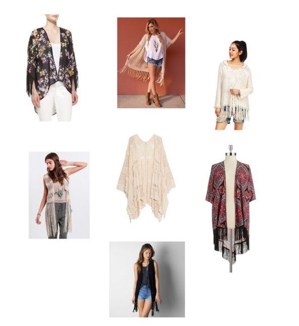 Fringe is in!! |Eye on Fashion| Modern Teen Style | Modern Teen Style