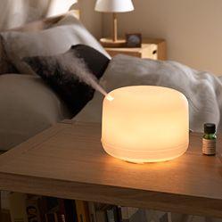 Aroma diffuser / humidifier by muji