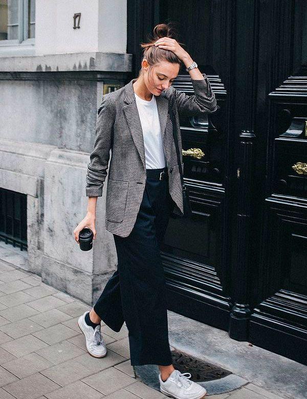31 Dias, 31 Looks Estilosos com Calça Preta » STEAL THE LOOK | Looks estilosos, Looks, Estilo de rua