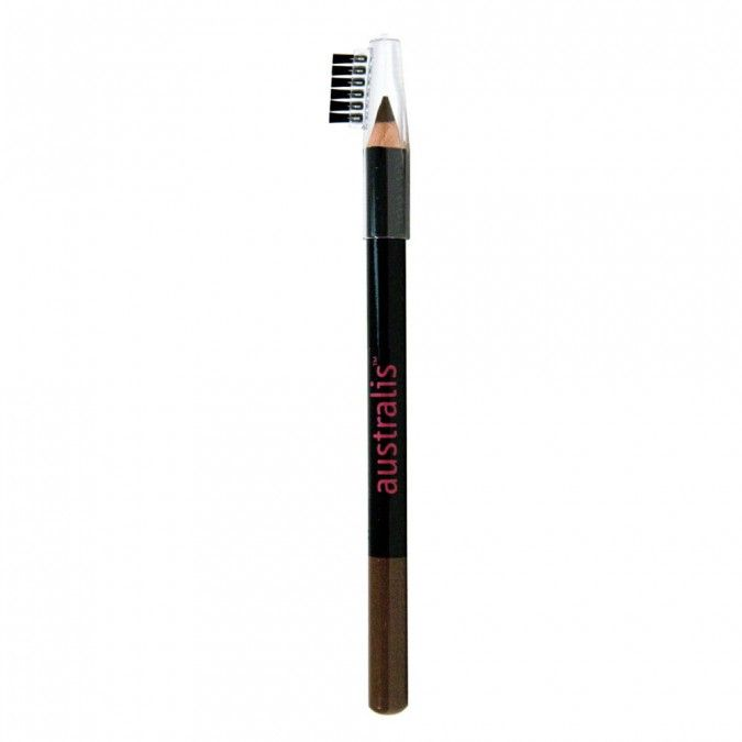 This eyebrow pencil is a must have in any makeup bag. It fills your eyebrows accurately and gives them a perfect shape.