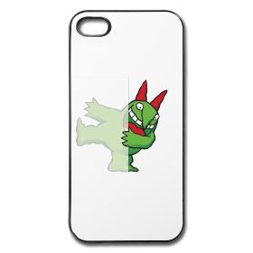 iPhone 5 Case - Victor Hiding