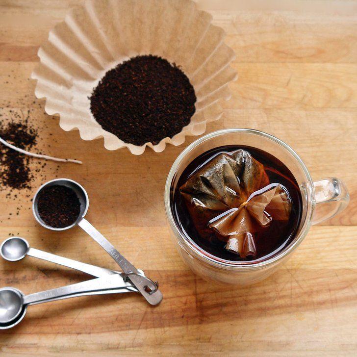 Travel Smart: DIY Single-Serve Coffee Pods