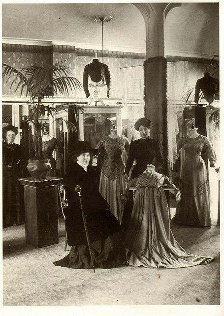 Maison de Vries,Amsterdam, 1909
