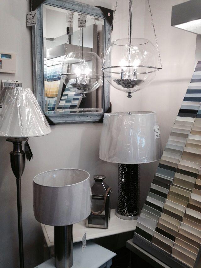 #LivingLighting #Gravenhurst #Lamps #Mirrors #Seagullighting #pendant