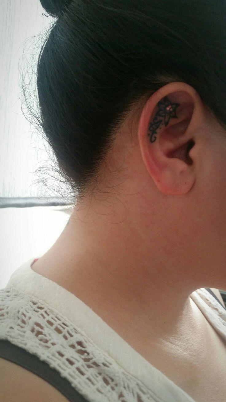 Piercing arten ohr   Bilder zu tattoos  auf Pinterest  Ärmeltätowierungen der