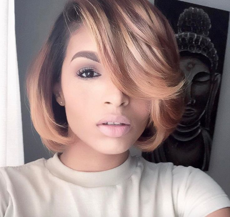 Beautiful cut and color by @salonchristol - https://blackhairinformation.com/hairstyle-gallery/beautiful-cut-color-salonchristol/