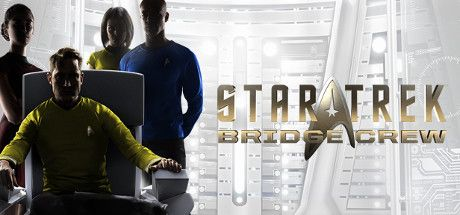 Star Trek™: Bridge Crew will immerse you in the Star trek universe thanks to VR. In co-op, form a crew of four players to serve in the roles of Captain, Helm, Tactical or Engineer. Make strategic decisions and coordinate actions with your crew.