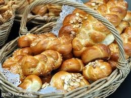 Delicious German Bakery in Petone