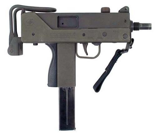 Ingram MAC-10 - .45 ACP