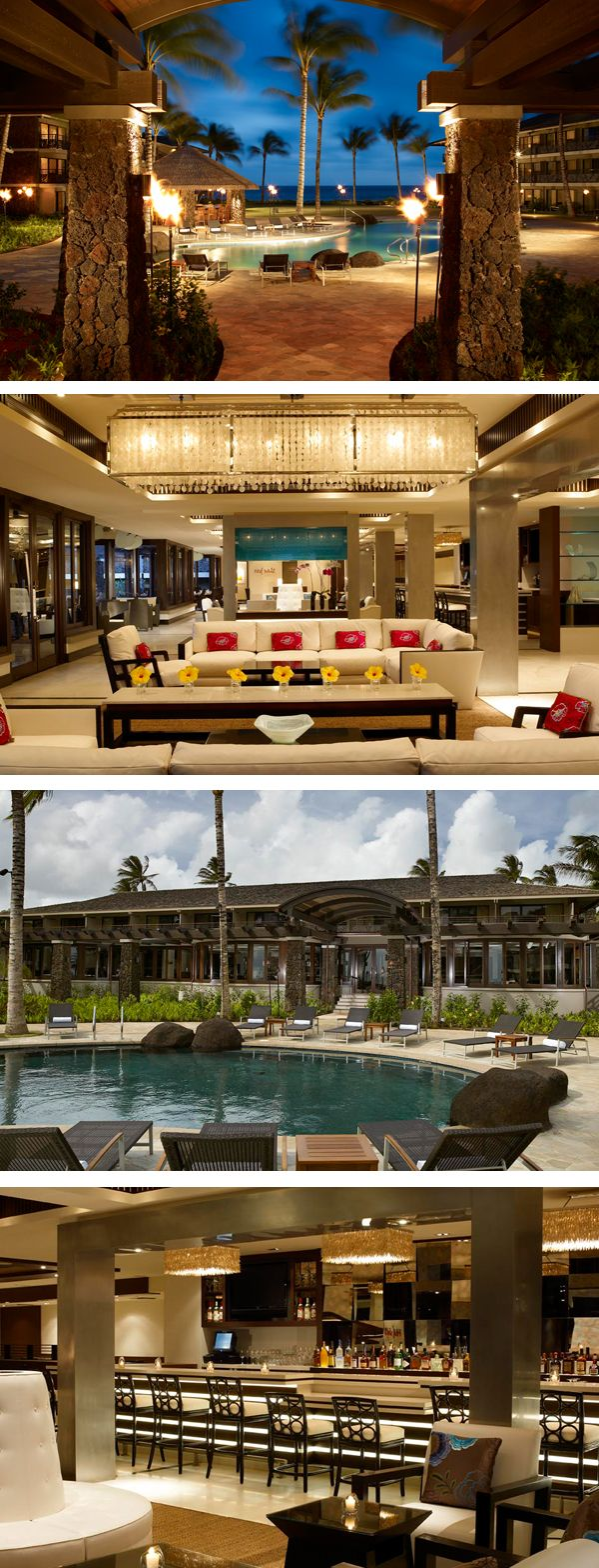 Koa kea hotel resort poipu kauai hawaii we stayed here for a