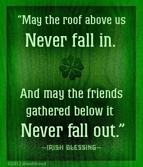 Quotes About People Who Notice: 1000+ Images About Irish Blessings, Sayings & Quotes On
