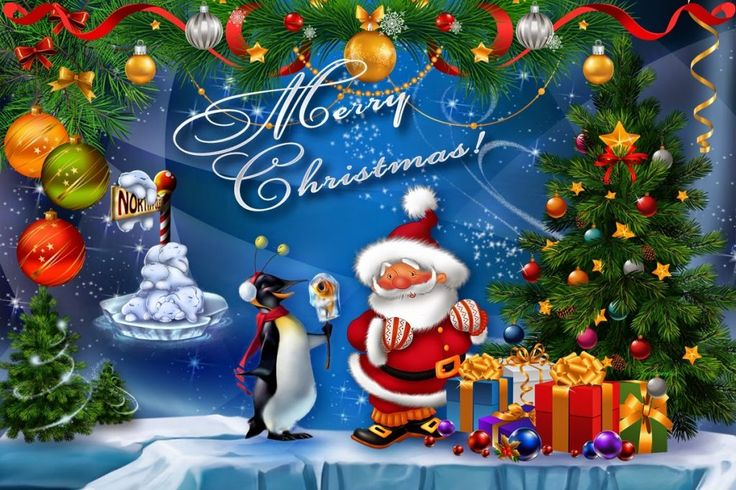 Merry Christmas 2017 Quotes: Christmas is a year in which all in this world appears beautiful and spiritual. He will never find a Christmas under any shrub. Christmas is not only a season but a real religious feeling where everyone round the world observes Merry Christmas Quotes for family. Today...