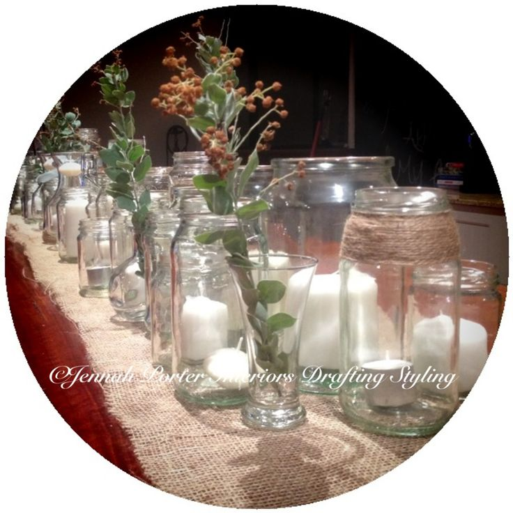 Centre Piece Feature. By Jennah Porter Interiors  Drafting Styling