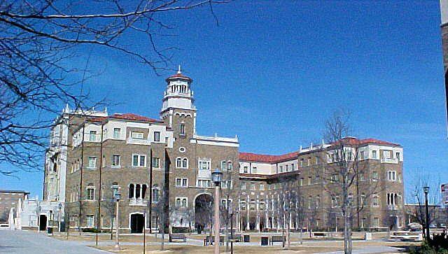 Texas Tech Law School.