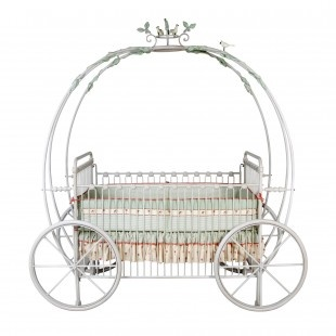 Crib for a little princess.: Adoption Baby Stuff, Kids Furniture, Nurseries Kids Rooms, Corsican Kids, Classy Kids, Baby Girls, Baby Kylynn