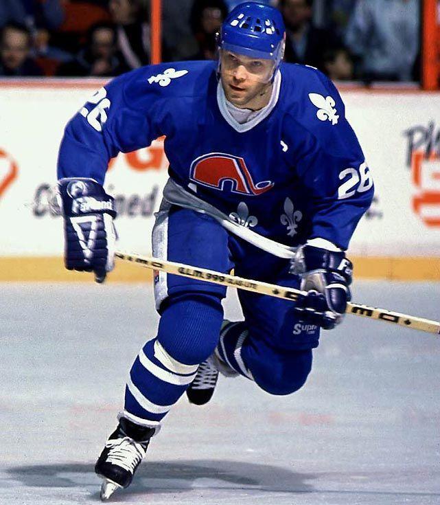 Peter Stastny | Quebec Nordiques
