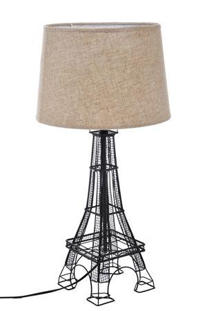 Lampa Eiffel Tower - sprawdź na http://www.przytulnie.com/lampa-eiffel-tower-xl-id-20.html