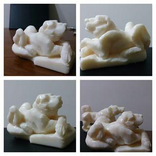 #soap #biblo #heykel #elemeği #köpek #dogs #animals #handmade#figurine #mottled #Anatolian #sheepdog #Anadolu #çoban #köpekleri #Art #sabun #sanatı#kışlacı #Murat