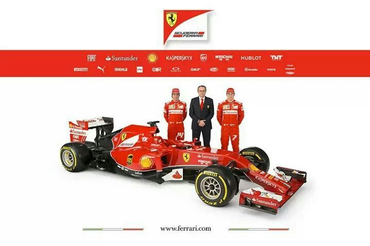 formula 1 2014 app for iphone