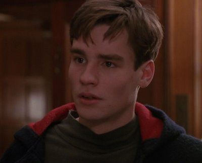 I will always have the biggest crush on this man. Robert Sean Leonard is an amazing actor in film, television and theater.