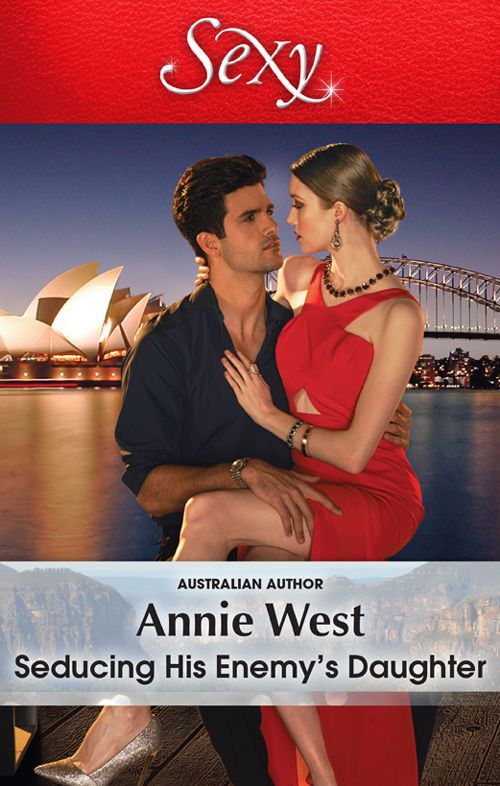 Mills & Boon : Seducing His Enemy's Daughter - Kindle edition by Annie West. Literature & Fiction Kindle eBooks @ Amazon.com.