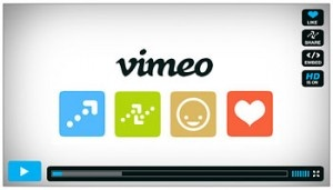 Vimeo Launches Vimeo on Demand feature