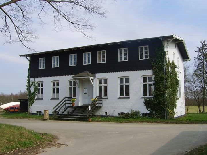 Hellebæk Avlsgaard