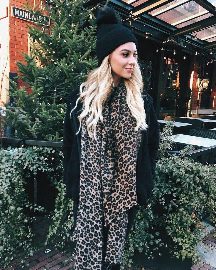 winter outfit  melissa merk / @melissamerk