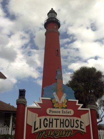 near Daytona Beach, FL