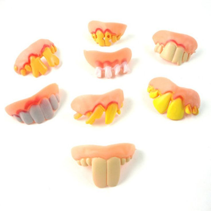 Vampire undefined false tooth Halloween cheat props costume ball party supplies Children toy halloween Funny property decoration #Affiliate
